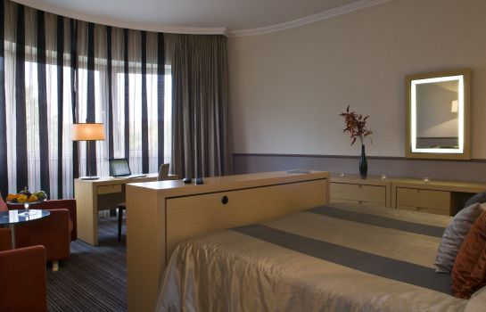 Suite Mamaison Hotel Andrassy