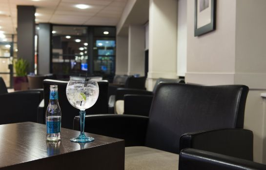 Hotel bar Holiday Inn Express STIRLING
