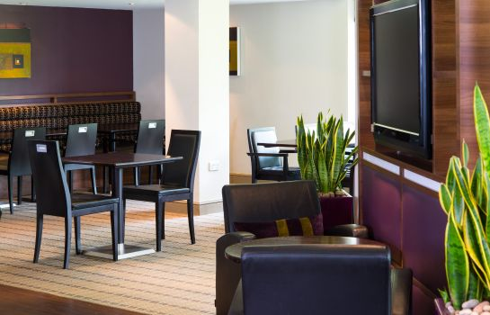 Ristorante Holiday Inn Express STIRLING