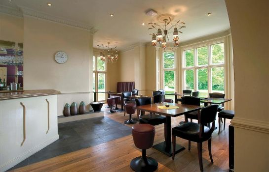 Restaurant Wrexham Llyndir Hall Hotel Signature Collection by Best Western
