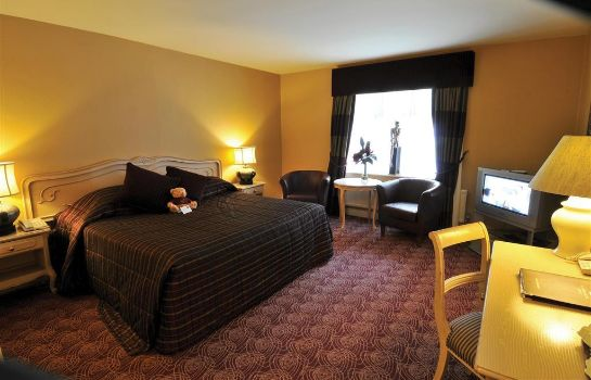 Zimmer Wrexham Llyndir Hall Hotel Signature Collection by Best Western
