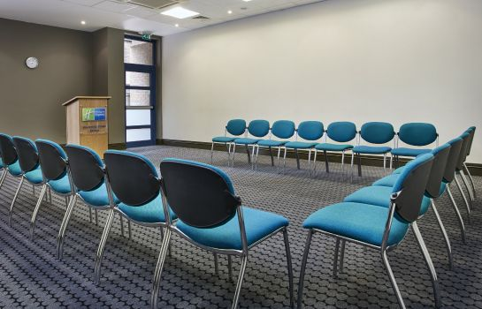 Conference room Holiday Inn Express BELFAST CITY