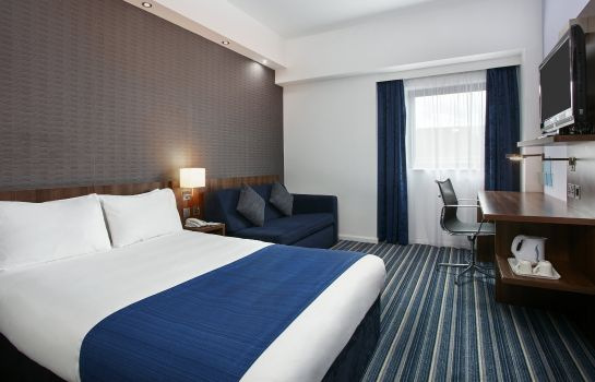 Habitación Holiday Inn Express BELFAST CITY - QUEEN'S QUARTER