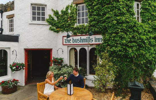 Taras The Bushmills Inn