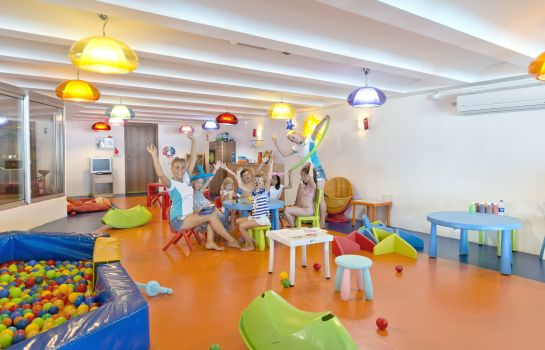 Hall Sealife Family Resort Hotel