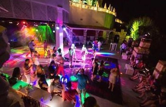 Eventos Club Hotel Ephesus Princess - All Inclusive