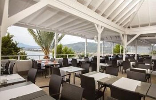 Restaurante Club Hotel Ephesus Princess - All Inclusive