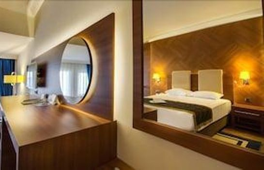 Info Club Hotel Ephesus Princess - All Inclusive