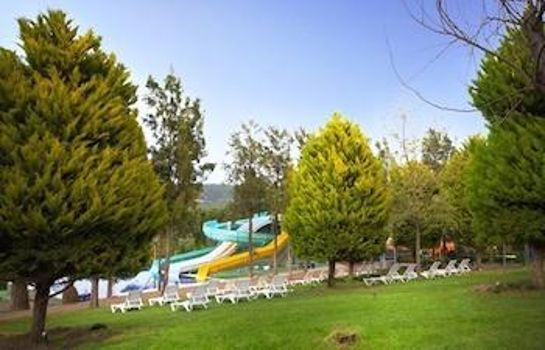 Entorno Club Hotel Ephesus Princess - All Inclusive