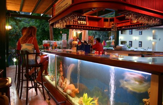Bar del hotel Meri Hotel - All Inclusive