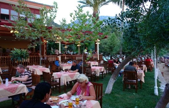 Restaurant Meri Hotel - All Inclusive
