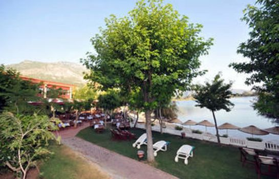 Omgeving Meri Hotel - All Inclusive