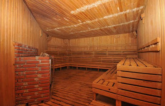 Sauna Meri Hotel - All Inclusive