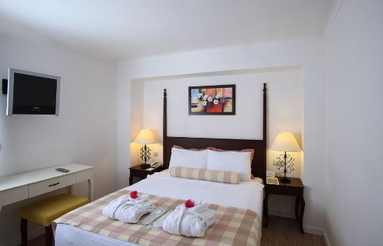 Suite junior Marina Vista Bodrum