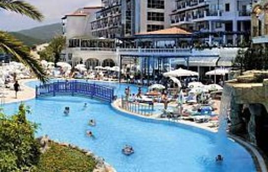 Vista exterior Club Hotel Ephesus Princess - All Inclusive