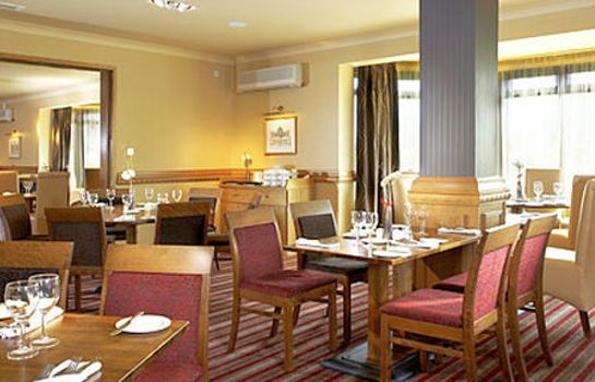 Restaurant Golf and Country Club Abbey Hotel