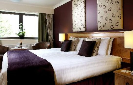 Doppelzimmer Komfort Golf and Country Club Abbey Hotel