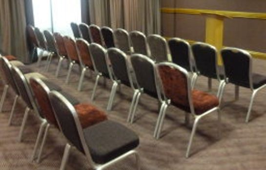 Conferences Oxford Spires Hotel