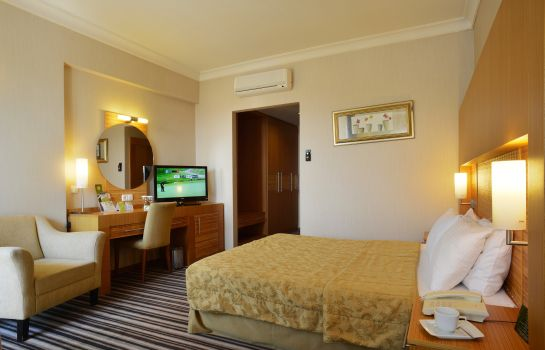 Double room (standard) Grand Cettia Hotel