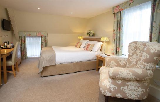 Room Wroxton House
