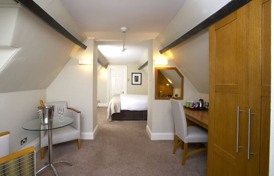 Room Best Western Plus Wroxton House