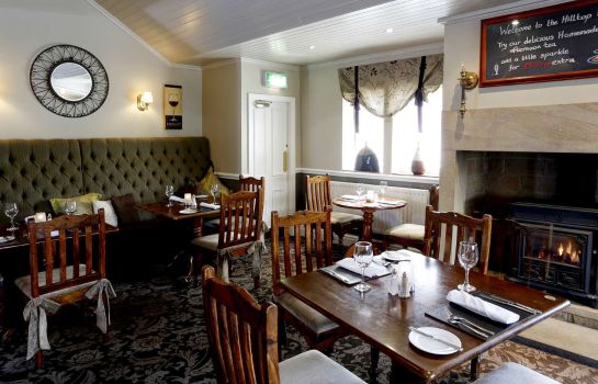 Restaurant Best Western Pennine Manor Hotel