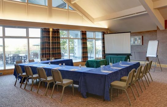 Conference room CASTLE GREEN HOTEL IN KENDAL