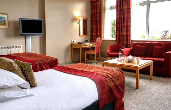 Single room (standard) CASTLE GREEN HOTEL IN KENDAL