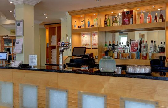 Suite Best Western Premier East Midlands Airport Yew Lodge Hotel