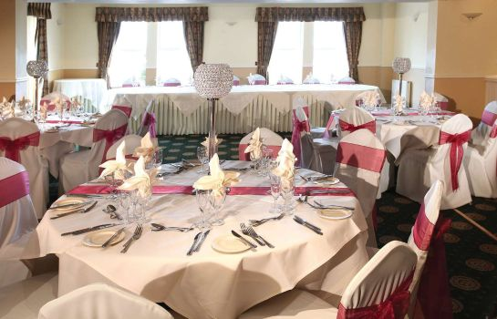 Info Best Western Premier East Midlands Airport Yew Lodge Hotel