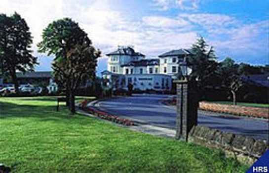 Außenansicht Thornton Hall Hotel and Spa
