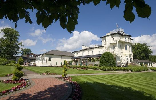 Bild Thornton Hall Hotel and Spa