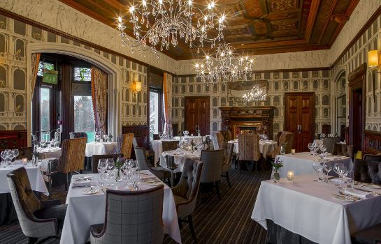 Restaurant Thornton Hall Hotel and Spa