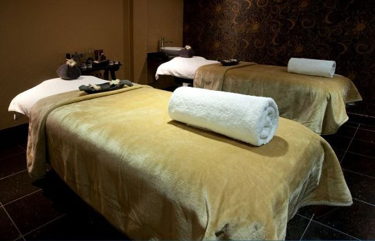 Massageraum Thornton Hall Hotel and Spa