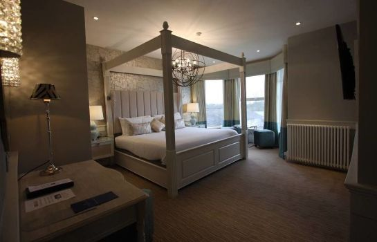 Standardzimmer Thornton Hall Hotel and Spa
