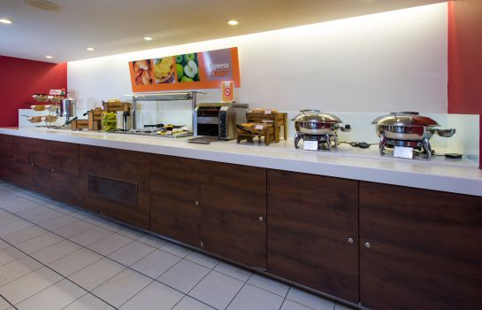 Restaurant Holiday Inn Express EAST MIDLANDS AIRPORT