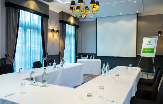 Conference room Holiday Inn GLASGOW - CITY CTR THEATRELAND