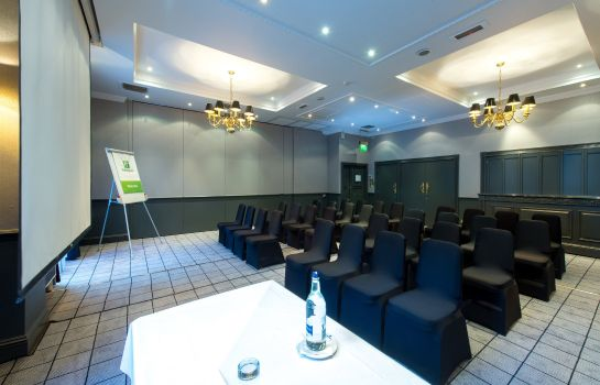 Salle de séminaires Holiday Inn GLASGOW - CITY CTR THEATRELAND