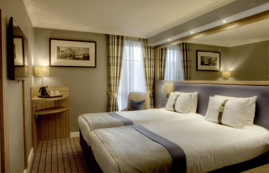 Chambre Holiday Inn GLASGOW - CITY CTR THEATRELAND