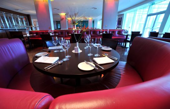 Restaurant Crowne Plaza MARLOW