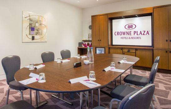 Conference room Crowne Plaza MARLOW