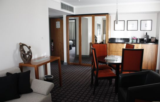 Room Crowne Plaza MARLOW