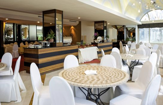 Restaurant Mercure Roma West