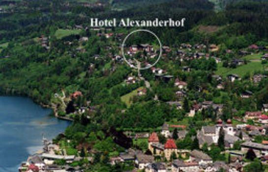 Hotel Alexanderhof In Millstatt Hotel De