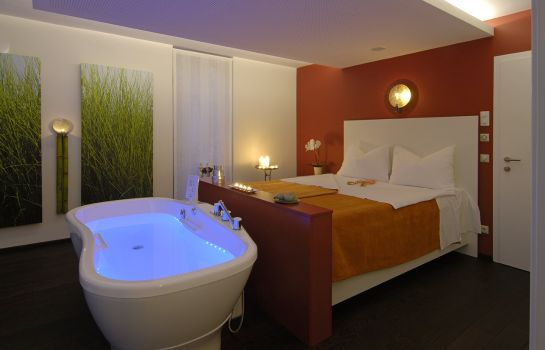 Junior Suite Hotel Moserhof Lebe Genuss