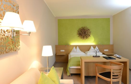 Double room (superior) Hotel Moserhof Lebe Genuss