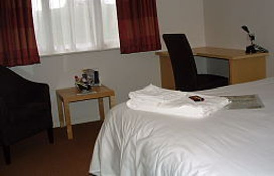 Suite Days Inn Gretna Green Welcome Break Service Area