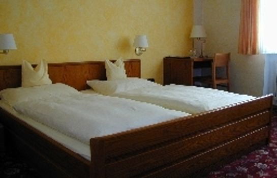 Double room (superior) Goldener Schwan garni