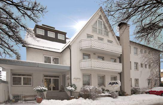 Alexa Kurhotel In Bad Worishofen Hotel De