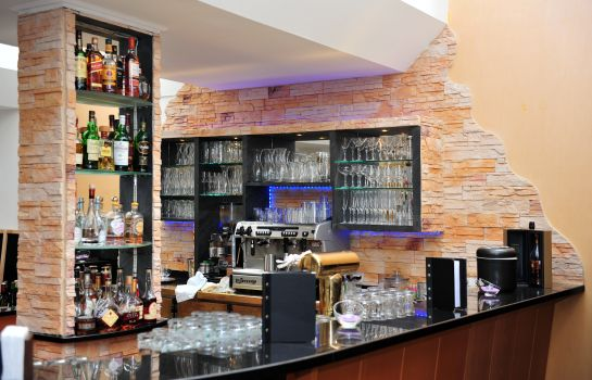 Hotel-Bar Fini-Resort